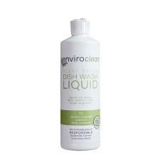 DISH WASH LIQUID LEMON & LIME 500ml (BX15)