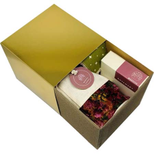 ROSEMARY SOAP AND CANDLE GIFT PACK