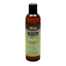GENTLE SHAMPOO 250ml