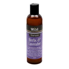 HERBS AND LAVENDER SHAMPOO 250ml