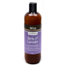 HERBS AND LAVENDER SHAMPOO 500ml