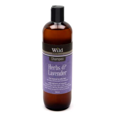 HERBS AND LAVENDER CONDITIONER 500ml