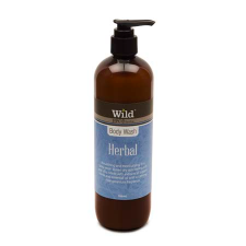 HERBAL BODY WASH 500ml
