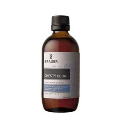 CHESTY COUGH 200ml