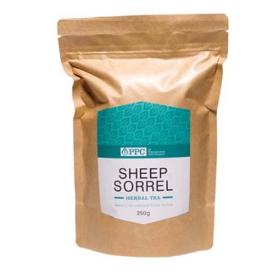 SHEEP SORRELL (ESSIAC BLEND) 250g