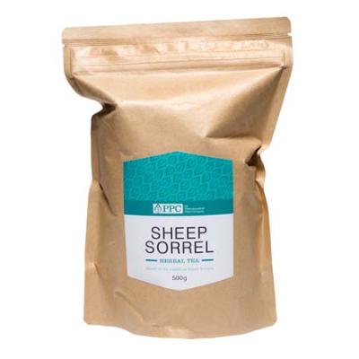 SHEEP SORRELL (ESSIAC BLEND) 500g