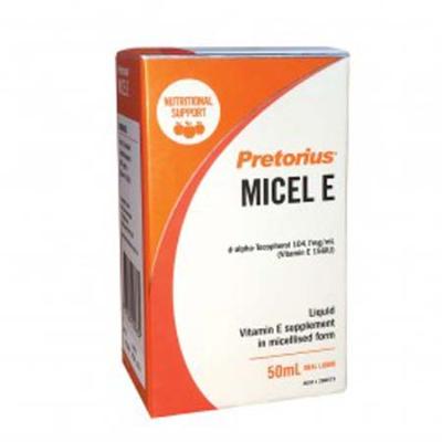 MICEL E 50ml