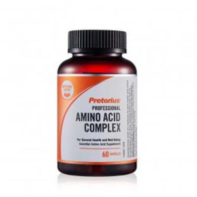 AMINO ACID COMPLEX 60Tabs