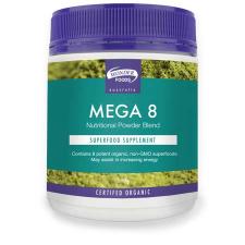 MEGA 8 (O) 210g
