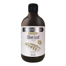 BIO FERMENTED OLIVE LEAF CONCENTRATE 500ml