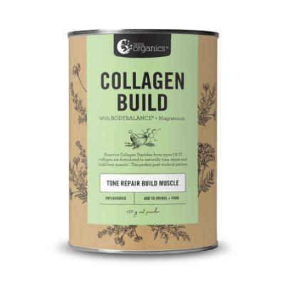 COLLAGEN BUILD W BODY BALANCE 450g