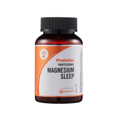 MAGNESIUM SLEEP 60Tabs