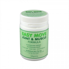 EASY MOVE (PEPPERMINT) 180g