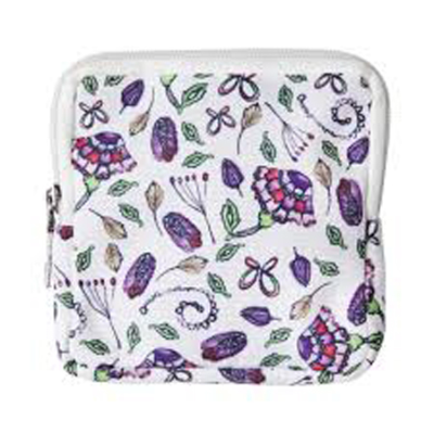 SMALL FLORAL BAG 25g