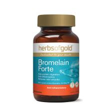 BROMELAIN FORTE 60Vcaps