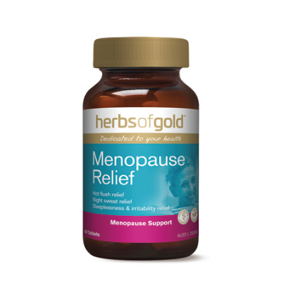 MENOPAUSE RELIEF 60Tabs