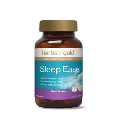 SLEEP EASE 30Caps complex