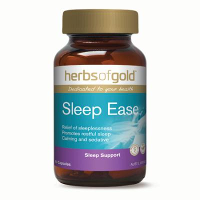 SLEEP EASE 60Caps complex