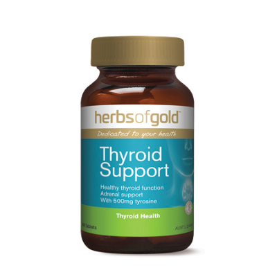 THYROID SUPPORT 60Tabs complex