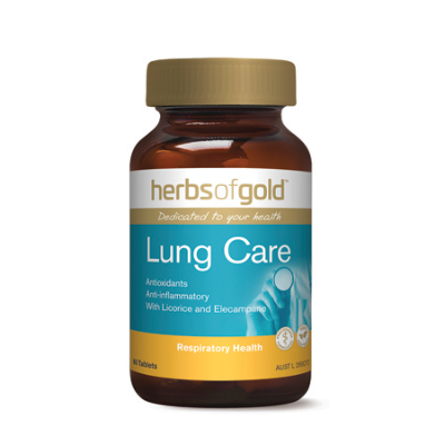 LUNG CARE 60Tabs