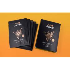 JARRAH BEE VENOM FACE MASK 35ml x10Sch