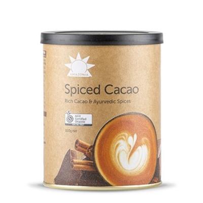 SPICED CACAO 100g