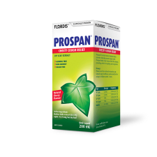 PROSPAN FAMILY COUGH LIQUID 200ml