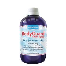 BODY GUARD REFILL 500ml