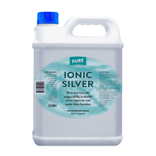 IONIC FORM SILVER 5L *COMMIT TO PURCHASE*