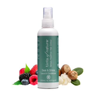 SEAL AND SHINE LEAVE IN CONDITIONER 200ml