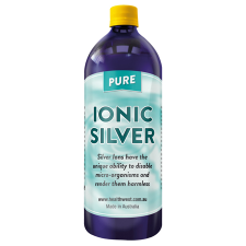 IONIC FORM SILVER 1000ml