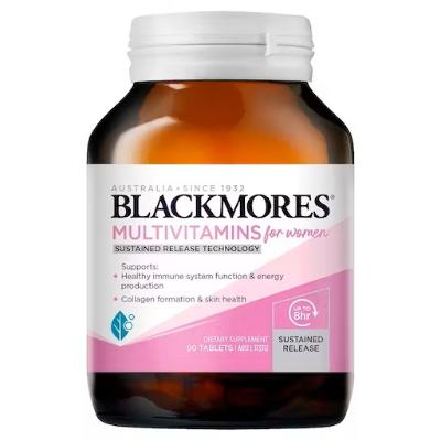 MULTIVITAMIN FOR WOMEN 90Tabs