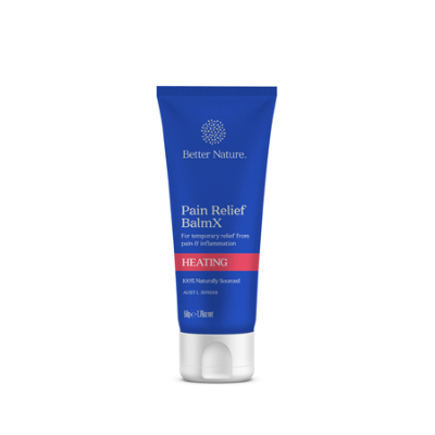 PAIN RELIEF BALM X 50g