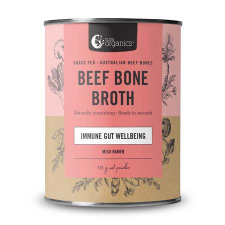 BEEF BONE BROTH POWDER MISO RAMEN 100g
