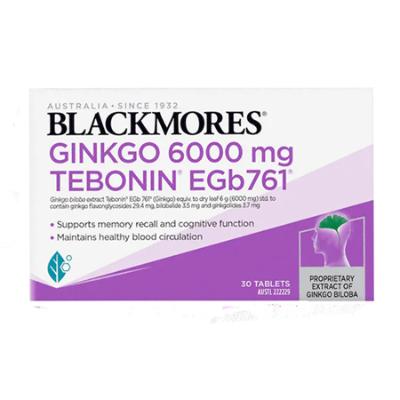 TEBONIN (Egb 761) 30Tabs