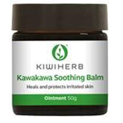 KAWAKAWA SOOTHING BALM 50g