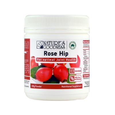 ROSE HIP POWDER 200g