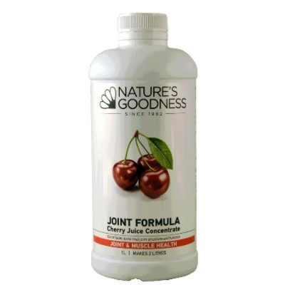 JOINT FORMULA CHERRY JUICE CONCENTRATE 1L