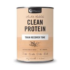 CLEAN PROTEIN CHOCOLATE THICKSHAKE 500g