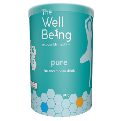 THE WELL BEING COLLAGEN 400g