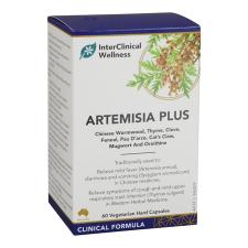 ARTEMISIA PLUS 60Tabs Wormwood