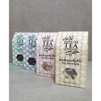 UNWIND TEA POUCHES 15pk (BX8)