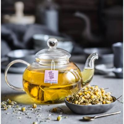 UNWIND LOOSE LEAF TEA 50g (BX8)