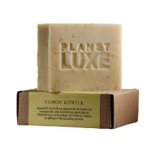 BOXED SOAP LEMON MYRTLE 130g