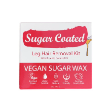 LEG HAIR REMOVAL KIT 200g