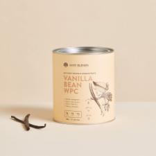 VANILLA BEAN WPC 500g