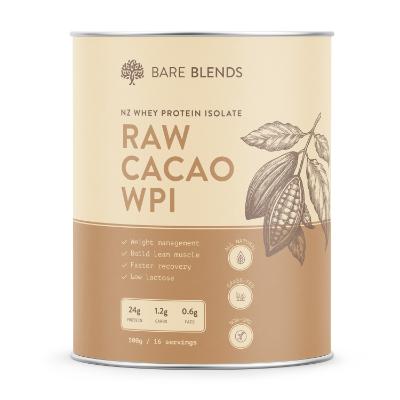 RAW CACAO WPI 500g