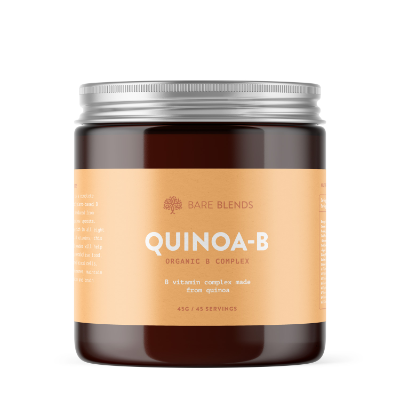 QUINOA B 45g