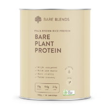 BARE PLANT PROTEIN 500g