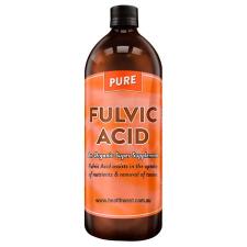 FULVIC ACID ORGANIC 1L